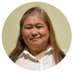 Marjorie Ablaza